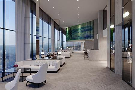 Hotels - Lobby