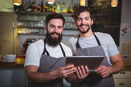 Restaurants - Obers