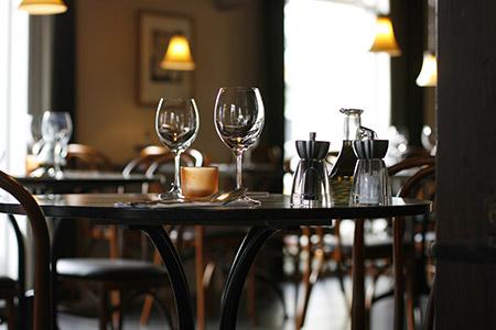 Restaurants - Tafels