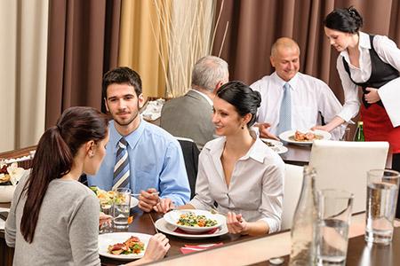 Restaurants - Gasten