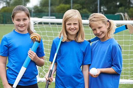 Sportverenigingen - Hockey