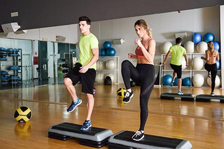 Fitness - Steps